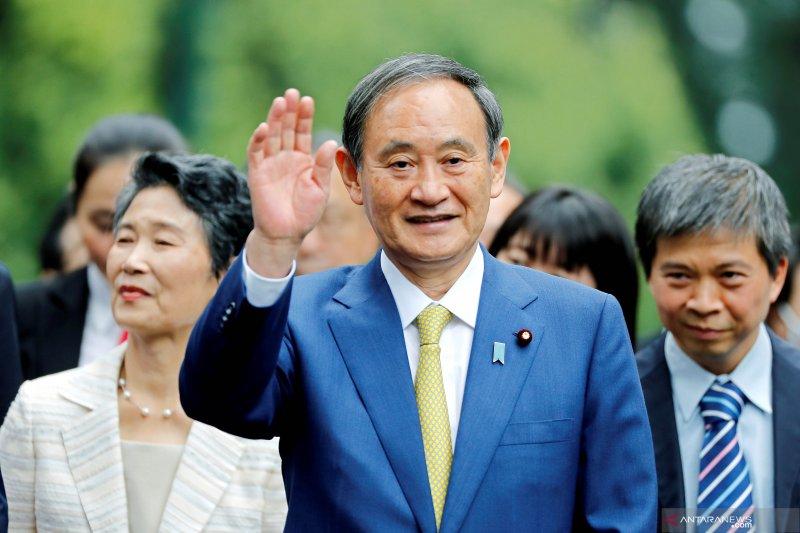 Kunjungan PM Suga ke Indonesia diharapkan beri hasil yang bermakna