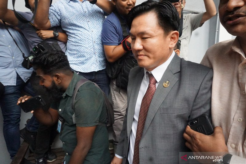 KBRI KL : Penundaan sidang perkosaan tekan moral PRT Indonesia