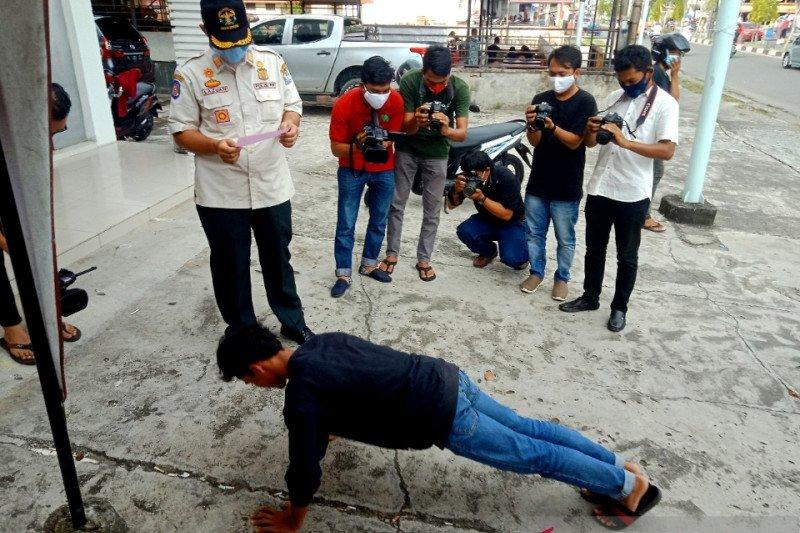 106 pasien COVID-19 di Nagan Raya sudah sembuh