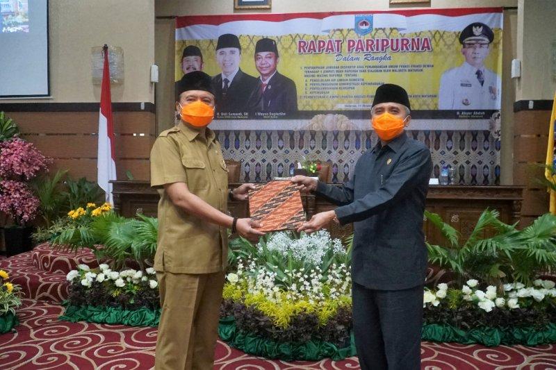 Pemkot Mataram siapkan regulasi pengolahan limbah domestik