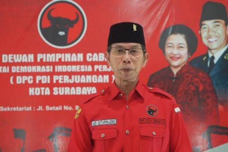 PDIP Surabaya latih 10.368 saksi di Pilkada 2020