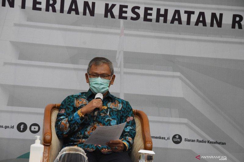 Achmad Yurianto : Tantangan sistem kesehatan akan semakin kompleks