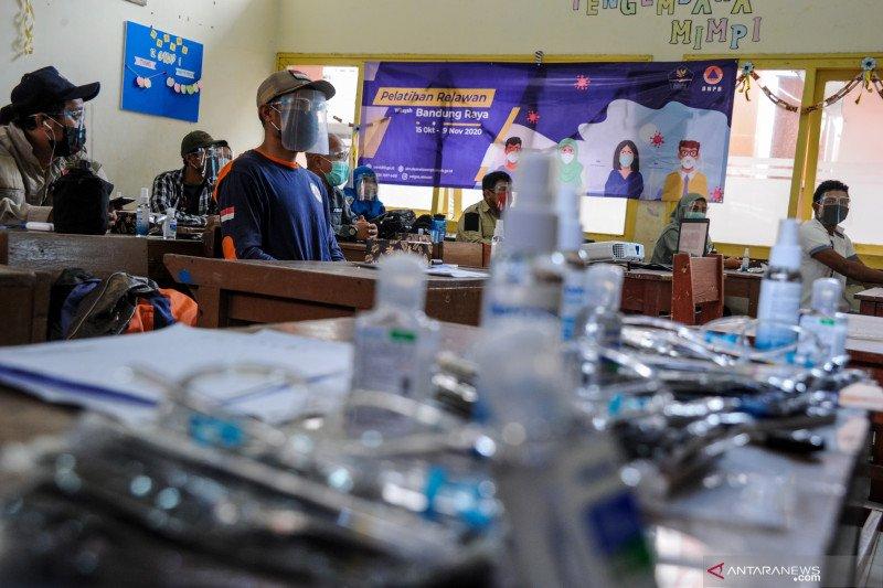 Sumpah Pemuda momentum bangkitnya persatuan di tengah pandemi COVID-19