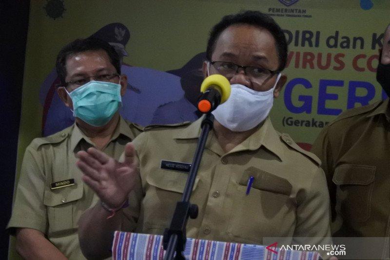 Dinkes NTT ingatkan warga waspada COVID-19 dari transmisi lokal