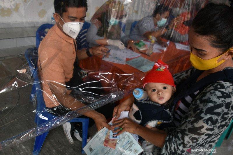 Riau catatkan 635 pasien COVID-19 sembuh dalam sehari
