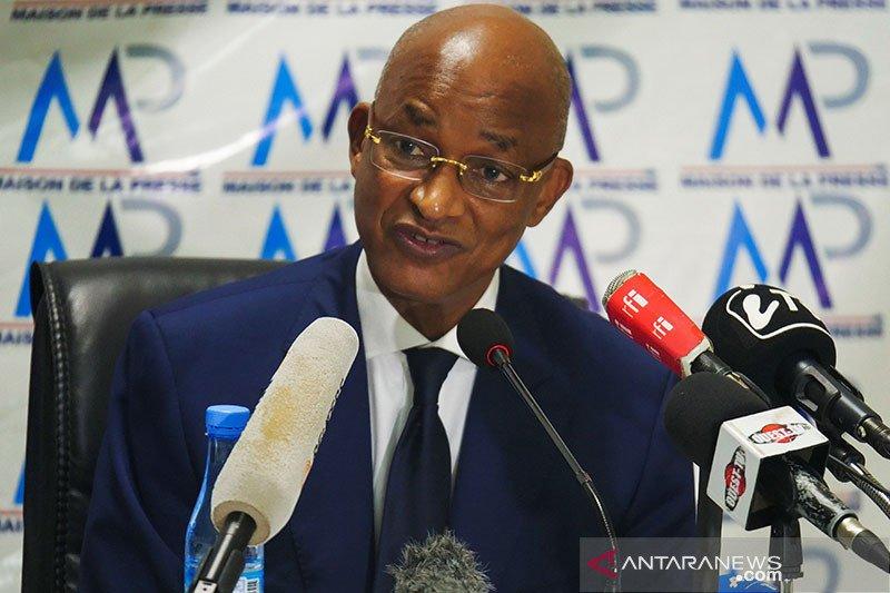 Oposisi klaim kemenangan pemilu presiden Guinea, timbulkan sengketa