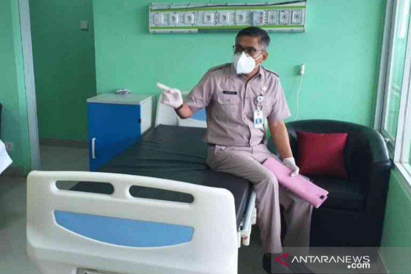 Positif COVID-19 di Kabupaten Bekasi sisakan 152 kasus