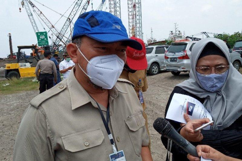 Pemprov DKI: Pelabuhan Marunda dorong investasi daerah dan nasional