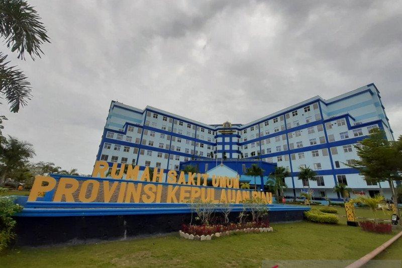 Pasien COVID-19 di Tanjungpinang bertambah 11 orang