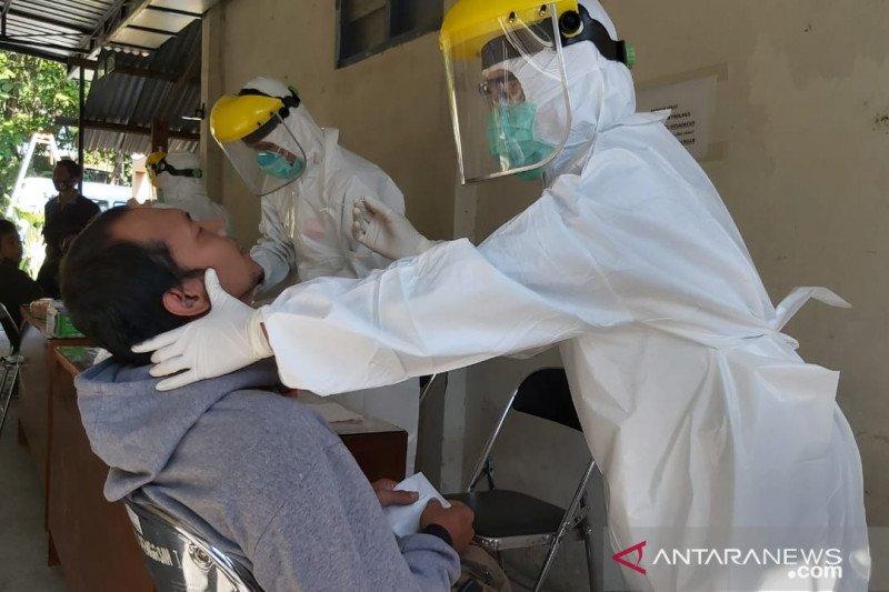 Pasien terkonfirmasi COVID-19 di Kulon Progo mencapai 213 kasus