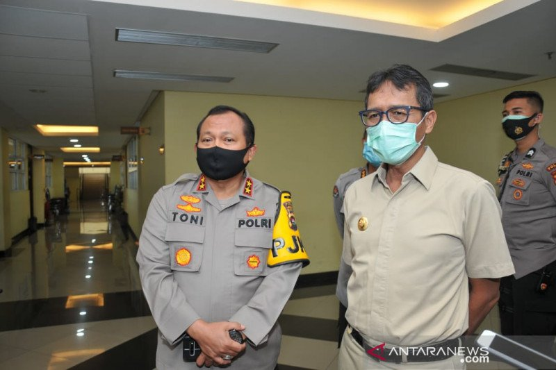 Sumbar sepakati sanksi pidana bagi pelanggar Perda COVID-19