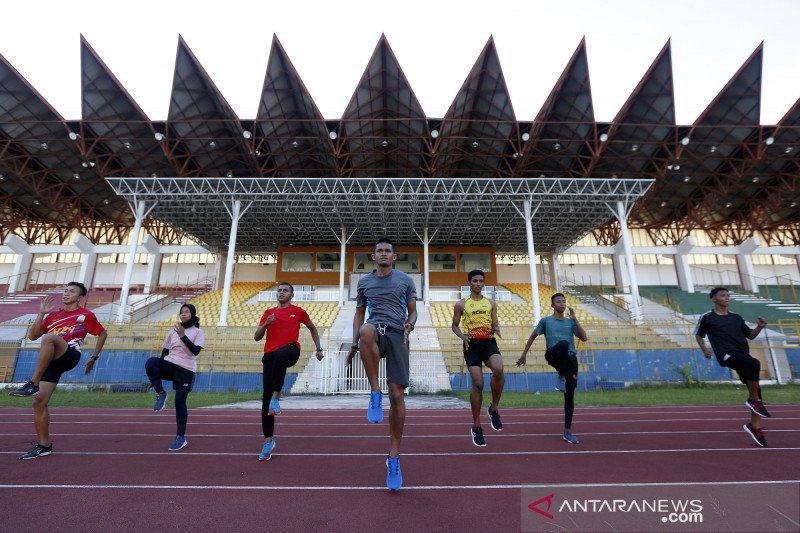 Aceh andalkan atletik untuk dulang emas pada PON Papua