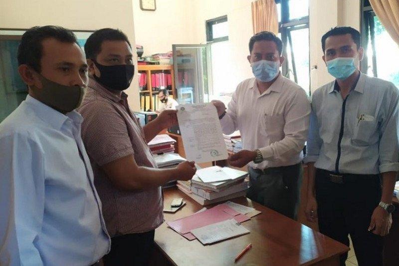 LBH GP Ansor Pati ikut melaporkan Sugi Nur atas dugaan melecehkan NU