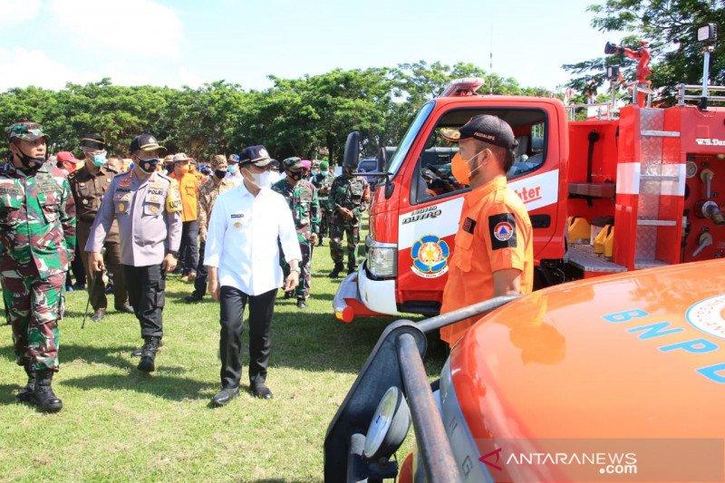 Bupati Banyuwangi ingatkan wilayahnya rawan bencana