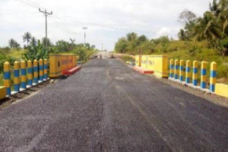 DPR RI komitmen untuk menuntaskan revisi UU tentang jalan