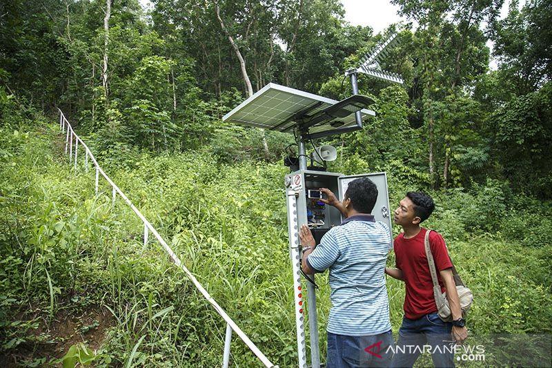Bantul aktifkan pos siaga darurat bencana di desa-desa