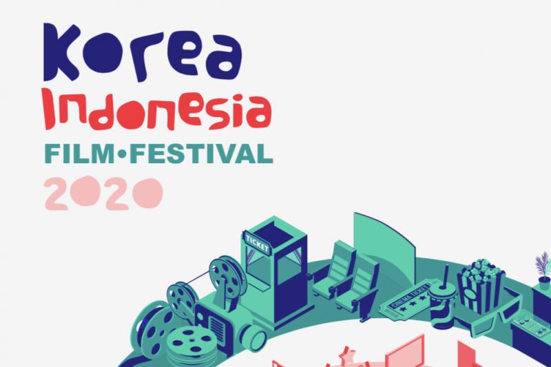 Korea Indonesia Film Festival 2020 dihelat, ditambah penayangan daring