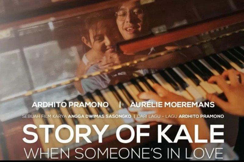 """""""Story of Kale"""", ketika hubungan sudah tidak lagi sehat"""