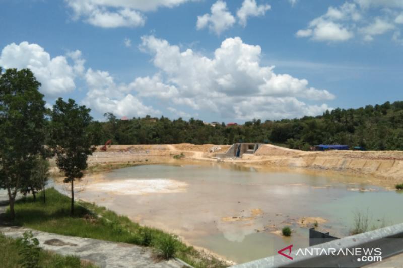 Kendari bangun kolam retensi antisipasi bencana hidrometeorologi