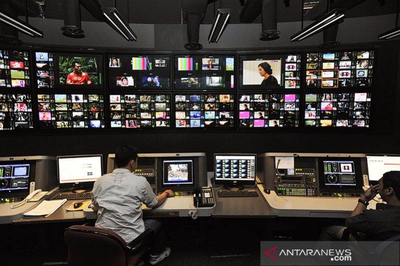 KPI harap migrasi ke TV digital perbanyak tayangan berkualitas