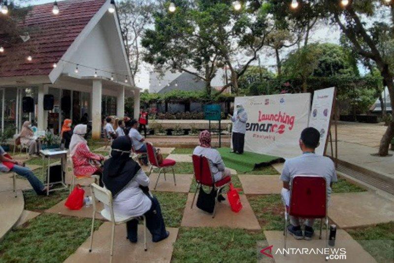 Pasien COVID-19 dinyatakan sembuh di Kota Bogor capai 81,86 persen