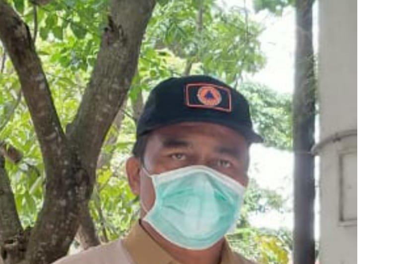 Lima orang warga Bangka positif COVID-19
