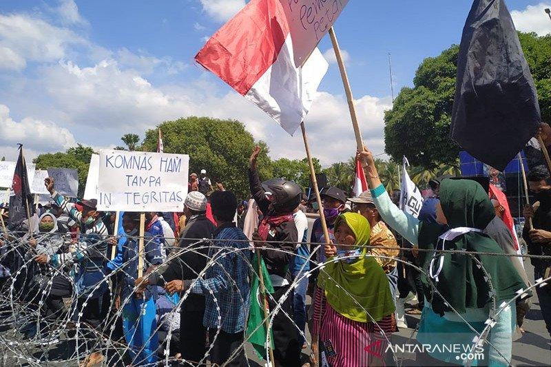 Sekti Jember tolak mediasi Komnas HAM terkait kasus sengketa tanah