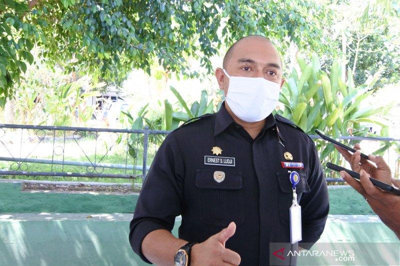 Pasien COVID-19 sembuh di Kota Kupang mencapai 84 orang