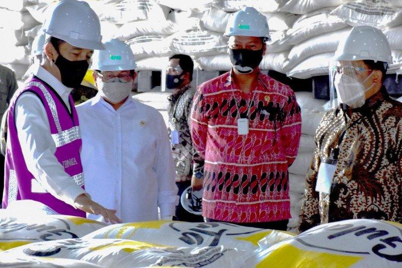 Kemenperin pacu revitalisasi dan teknologi modern di pabrik gula