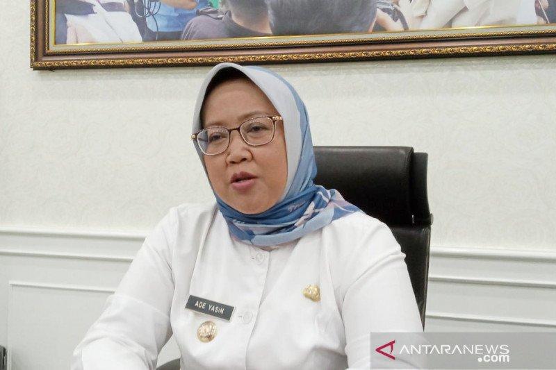 Bupati pastikan DPRD DKI tak lapor ke Satgas COVID-19 rapat di Puncak