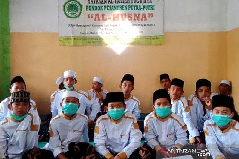 Dompet Dhuafa luncurkan 1.000 beasiswa bagi santri seluruh Indonesia