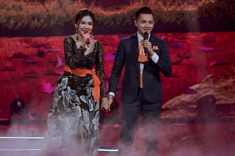 Nella Kharisma - Dorry Harsa siapkan lagu duet baru