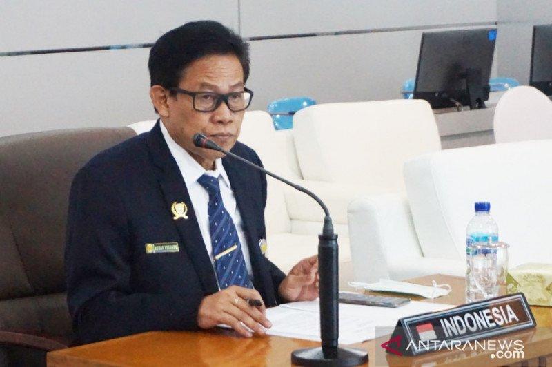 Pertemuan menteri ASEAN, Kementan dorong pemulihan pangan global