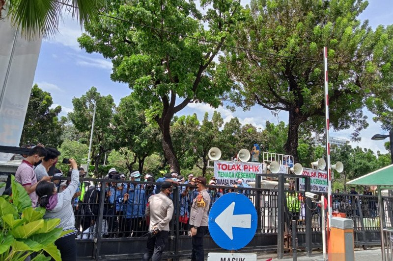 Komisi E DPRD DKI segera panggil Dinkes terkait demo petugas ambulans