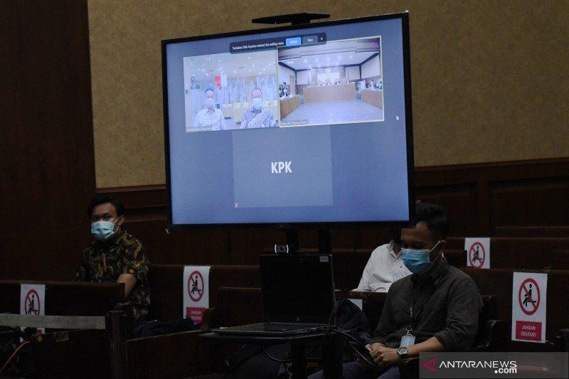 Kemarin, ustad ditusuk di Aceh hingga KPK kenakan TPPU pada Nurhadi