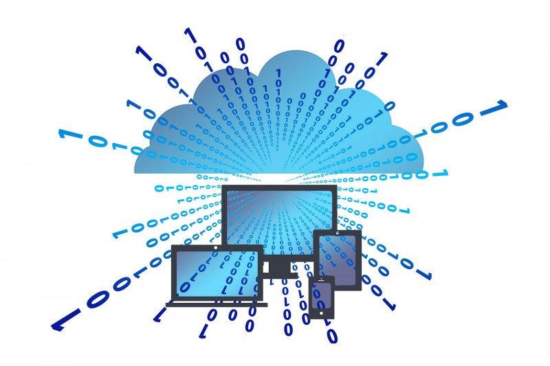 Survei: 77 persen bisnis di Indonesia gunakan solusi TI berbasis cloud
