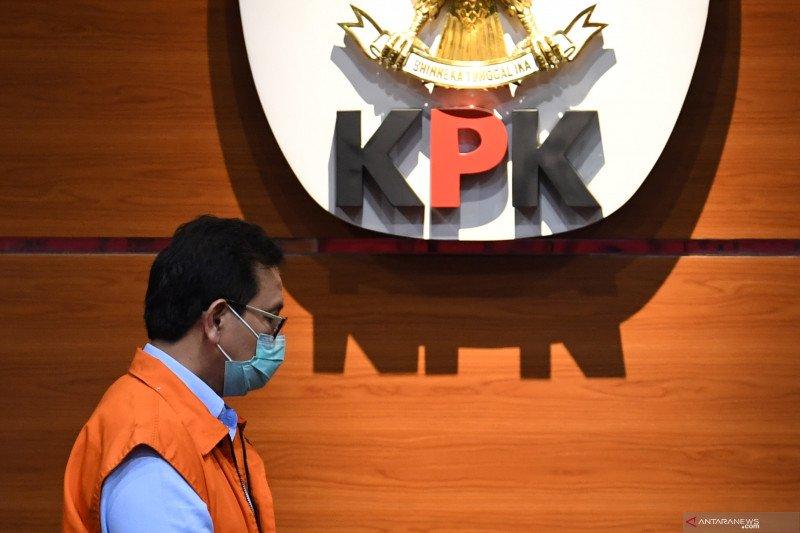KPK panggil dua komisaris PT Dirgantara Indonesia