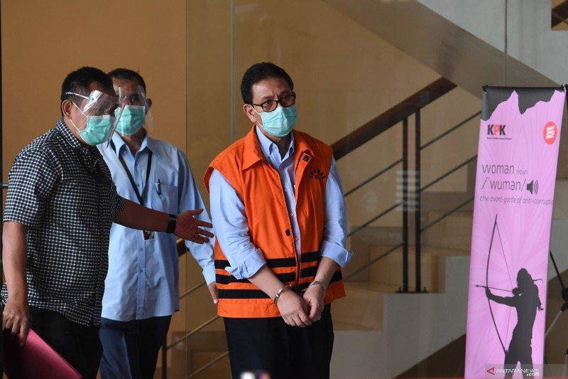 KPK panggil enam saksi penyidikan kasus korupsi di PT DI