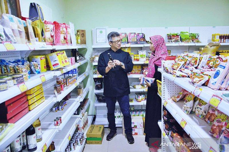 Pekan pameran industri kreatif Indonesia-Taiwan digelar di Malaysia