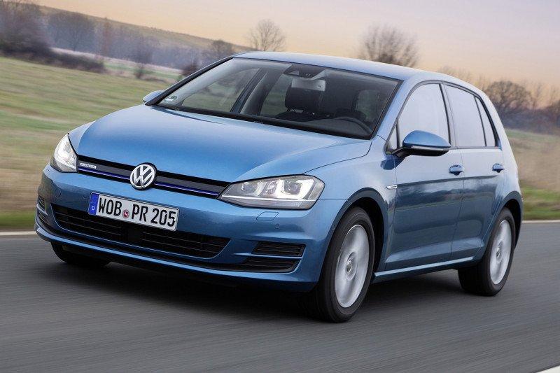 VW Golf generasi delapan hadir dengan lebih banyak varian