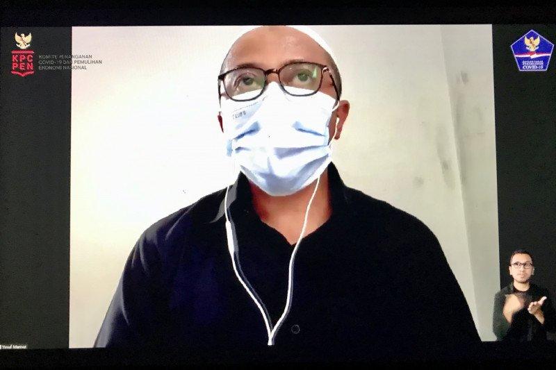 Ustadz Yusuf Mansur: Protokol kesehatan jadi ibadah baru saat pandemi