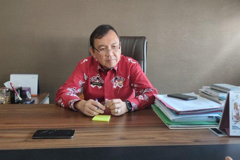 Dinkes: 13 tenaga kesehatan di Bandarlampung positif COVID-19