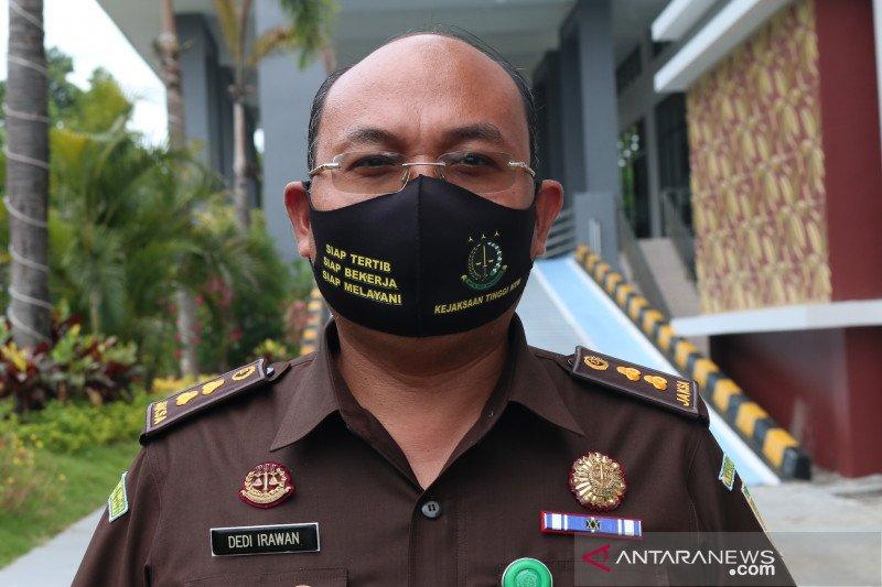 Kejati NTB merampungkan berkas korupsi PNBP asrama haji embarkasi Lombok