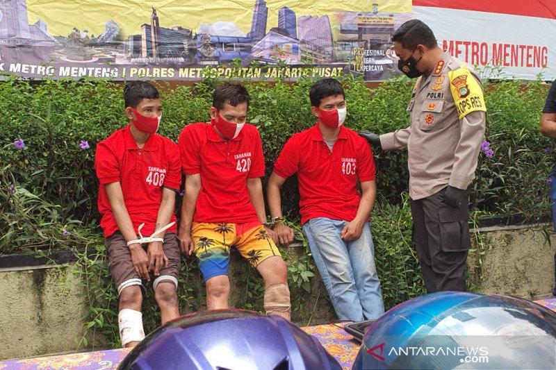 Polres Jakpus siapkan tim khusus cegah jambret pesepeda