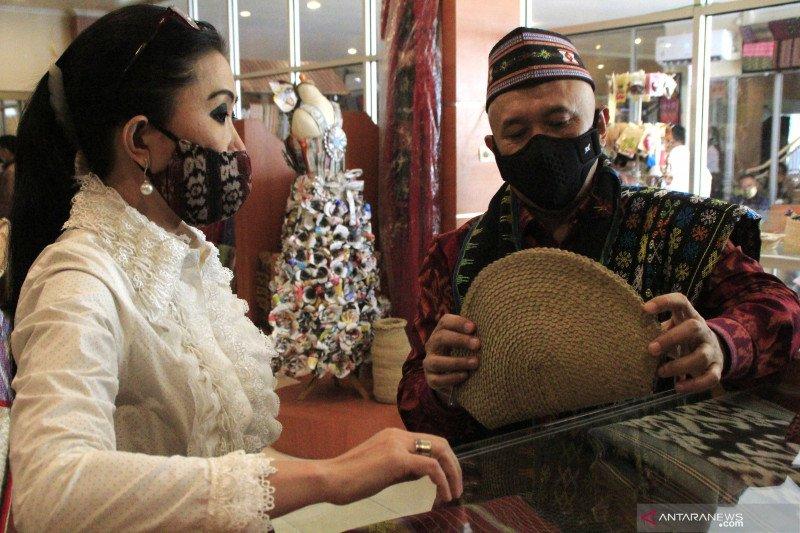 Teten Masduki  sebut koperasi di NTT terbaik di Indonesia