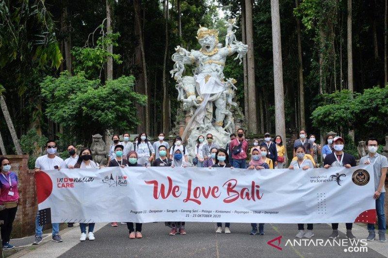 Kampanye CHSE bentuk kesadaran keselamatan di kalangan pariwisata Bali