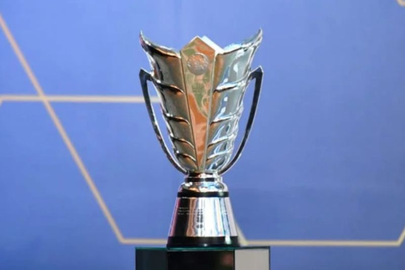 Indonesia hadapi Taiwan 'play-off' Kualifikasi Piala Asia 2023