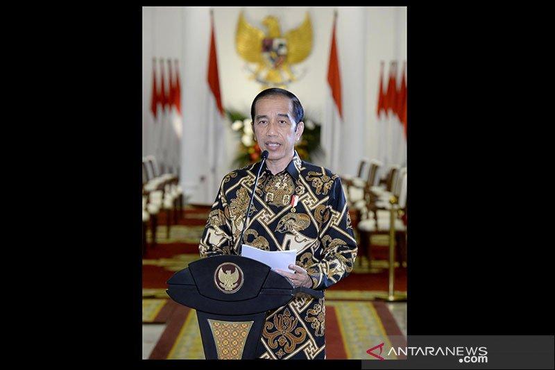 Presiden: Pandemi COVID-19 tak hambat upaya reformasi struktural
