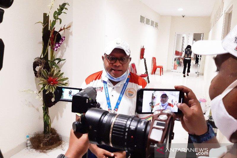 Pemprov Papua habiskan Rp2,37 triliun bangun sembilan arena PON