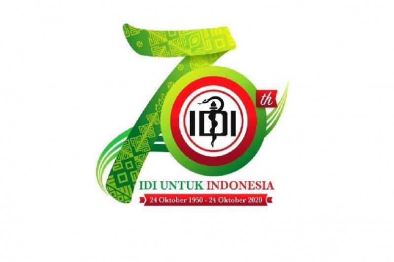 MKKI berpesan agar dokter Indonesia tetap semangat berjuang